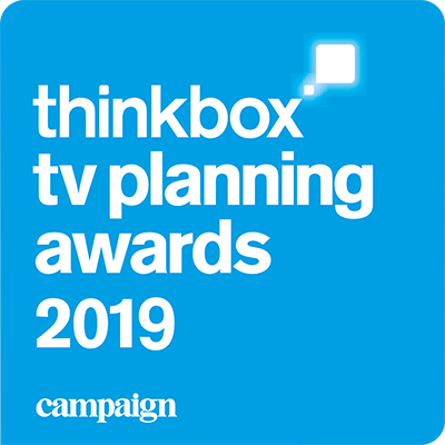 Thinkbox TV Planning Awards