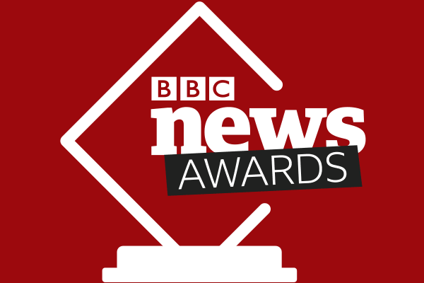 BBC News Awards 2019