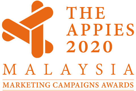 APPIES MALAYSIA MARKETING CAMPAIGNS AWARDS 2020
